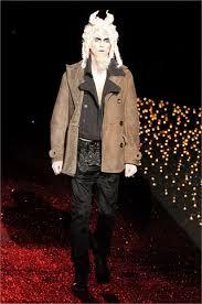John Galliano f/w 2009-10