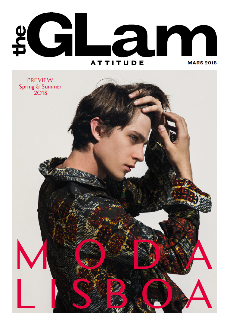 The Glam Attitude cover