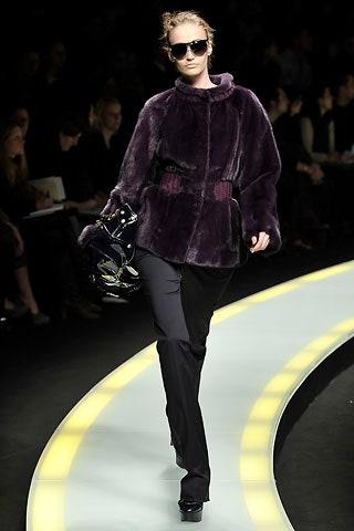 Versace FW08
