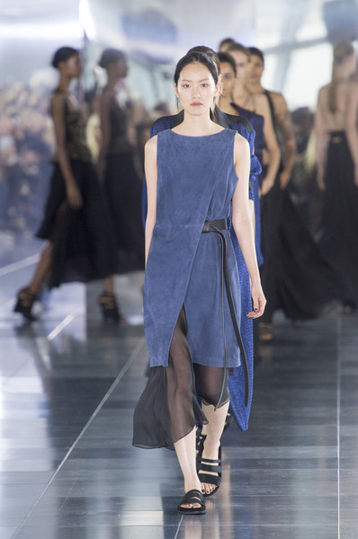 Amanda Wakeley SS 2016 _ London (2)