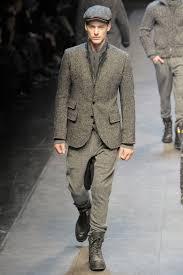 Dolce & Gabbana f/w 2010-11