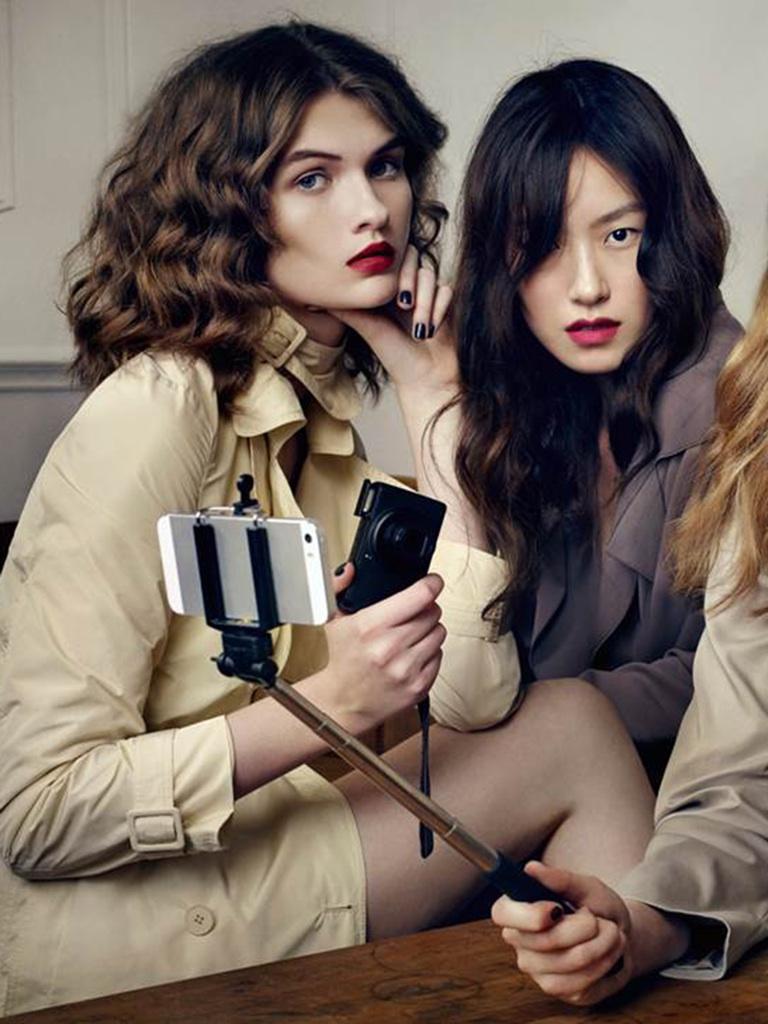 Vogue Japan Feb.15
