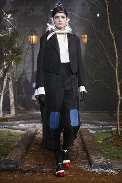 Thom Browne fw 16 (1st face) (2)