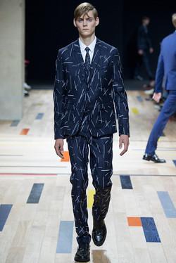 Dior Homme SS 15 Paris