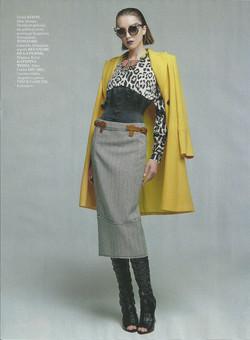 Gynaika Magazine Greece