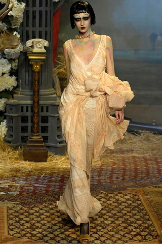 John Galliano FW07 (1)