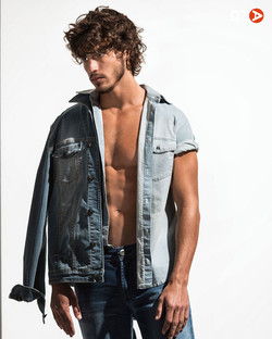DTA Jeans SS15