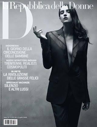 Caroline Demarqui (18) D La Repubblica (