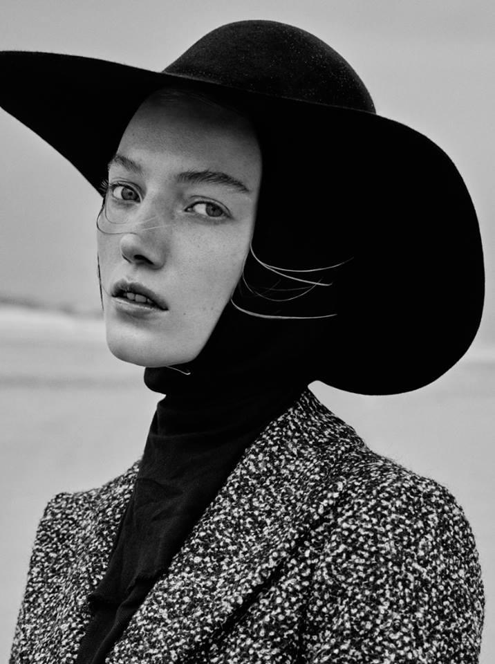 Vogue Ukraine - Dec.15