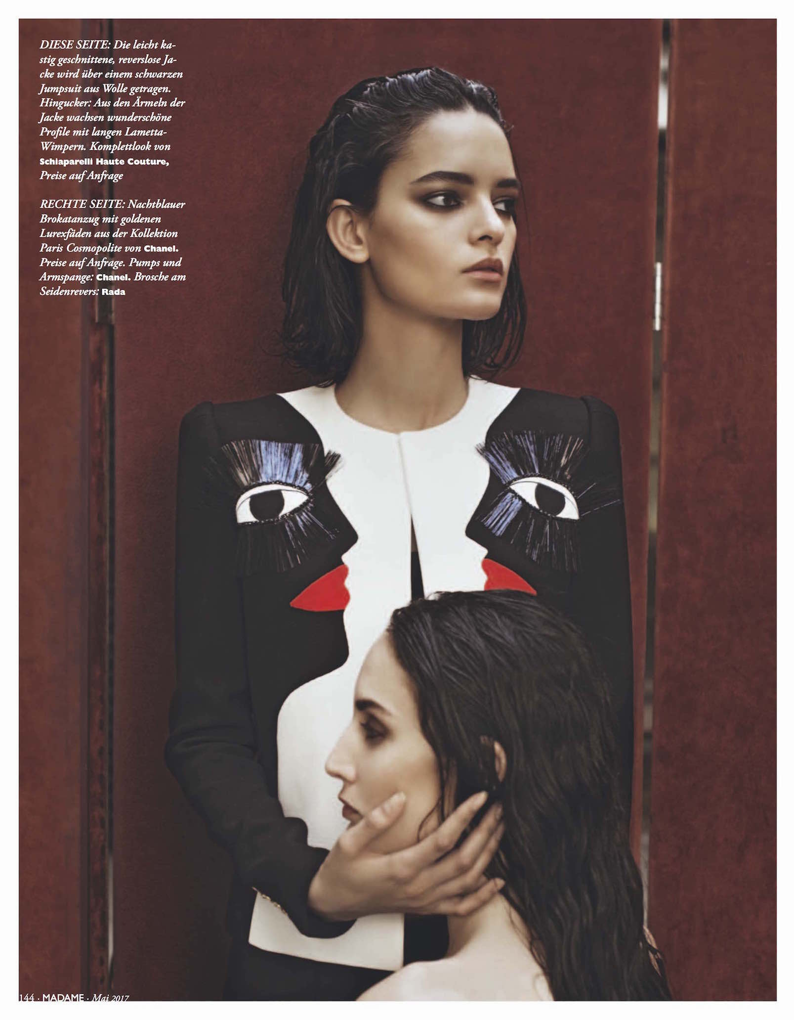 Madame Magazine Germany