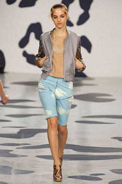 House of Holland ss12