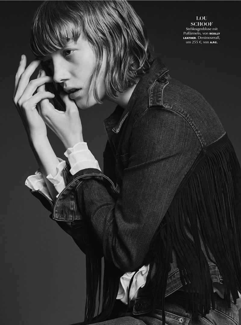 Vogue Germany - Jun.16