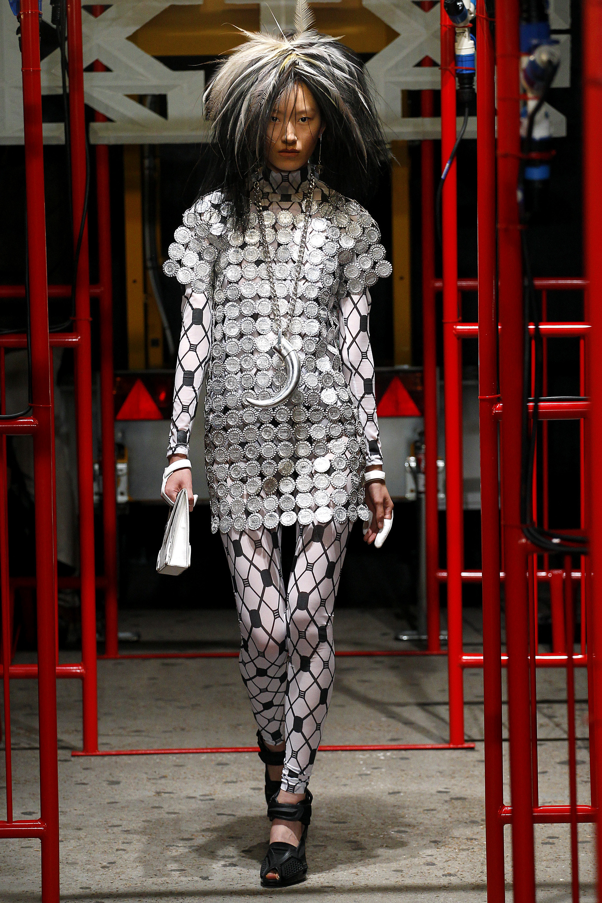 KTZ SS 2016 _ London