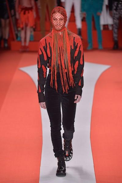 Amapo Jeans F/W 2016