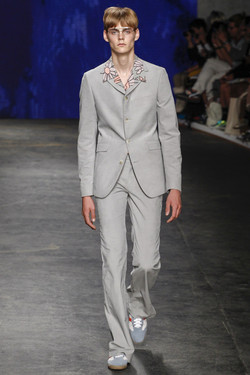 Topman Design SS 15 London