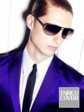 Enrico Coveri Campaign