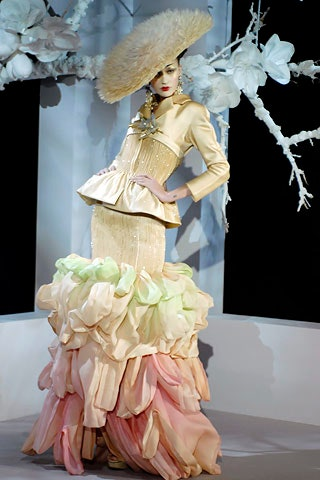 Dior Couture SS07 (Exclusive)_PFW(1)