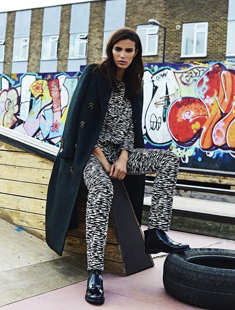 Harper's Bazaar India ph. Gianluca Santoro 3