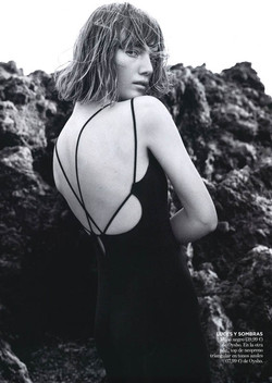 Vogue Spain - May.15