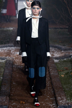 Thom Browne fw 16 (1st face) (1)