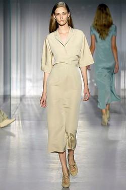 Calvin Klein Collection SS08