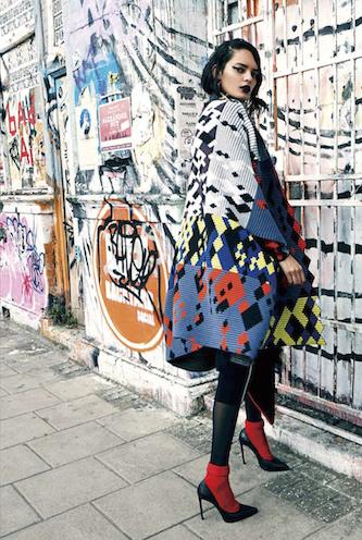 Harper's Bazaar HK