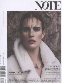 Julier Bugge (17) - Note Magazine Cover.jpg
