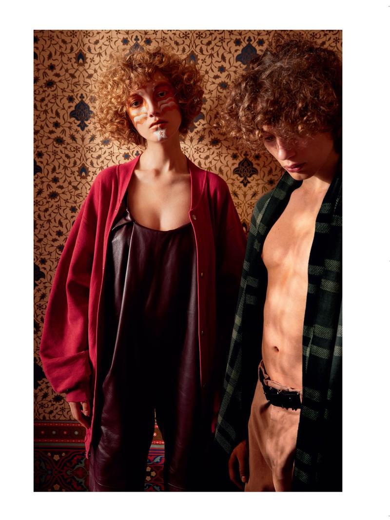 Vogue Italy - Jun.16