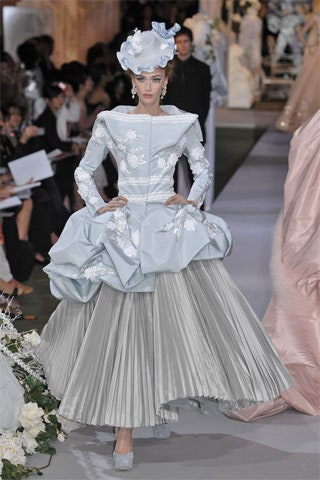 Dior Couture FW07