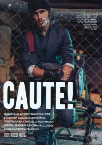GQ Brasil Mag