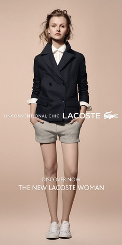 Lacoste SS 12