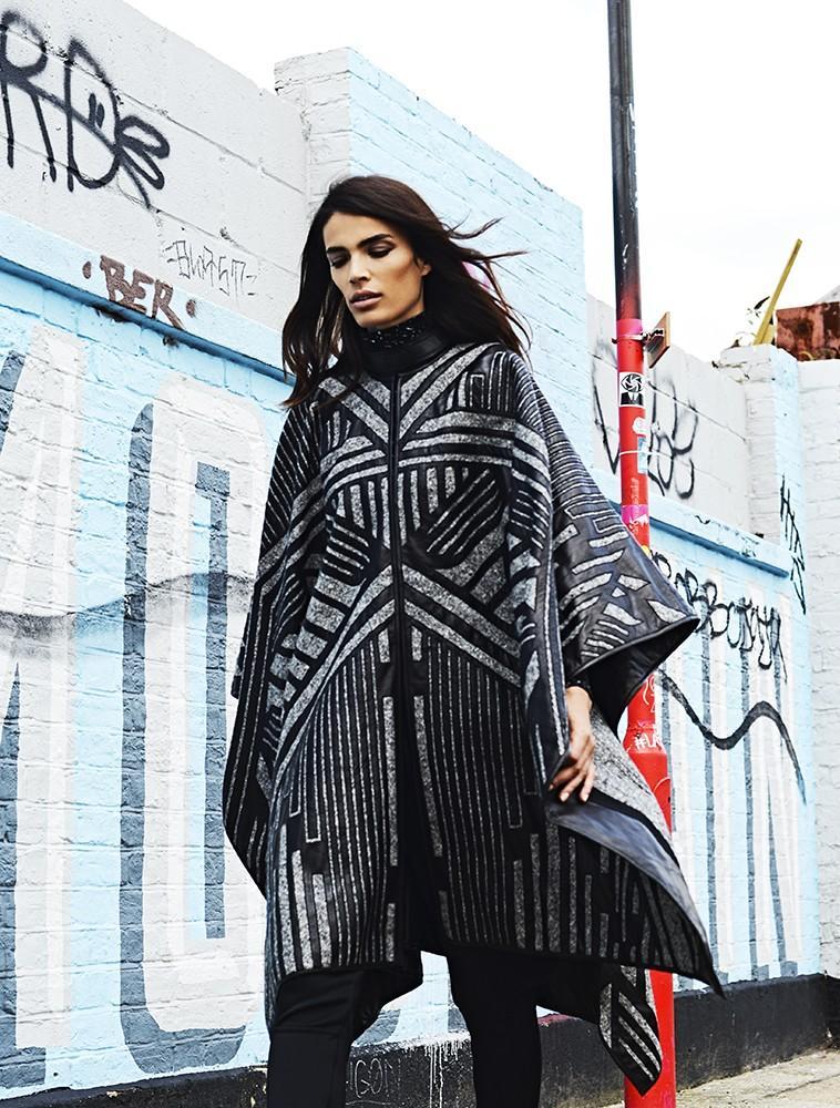 Harper's Bazaar India ph. Gianluca Santoro 5