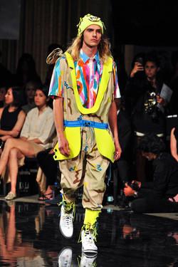 Elle Fashion Next s/s 2014