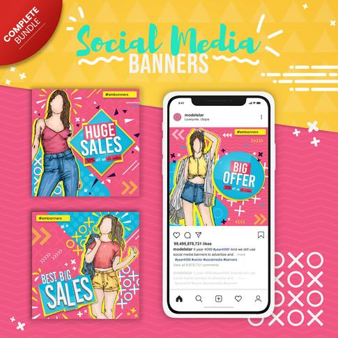 Fashion-Model-Social-Media
