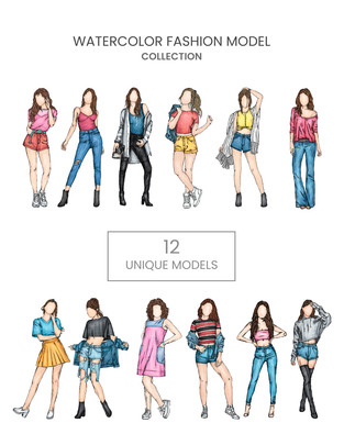 Models Collection