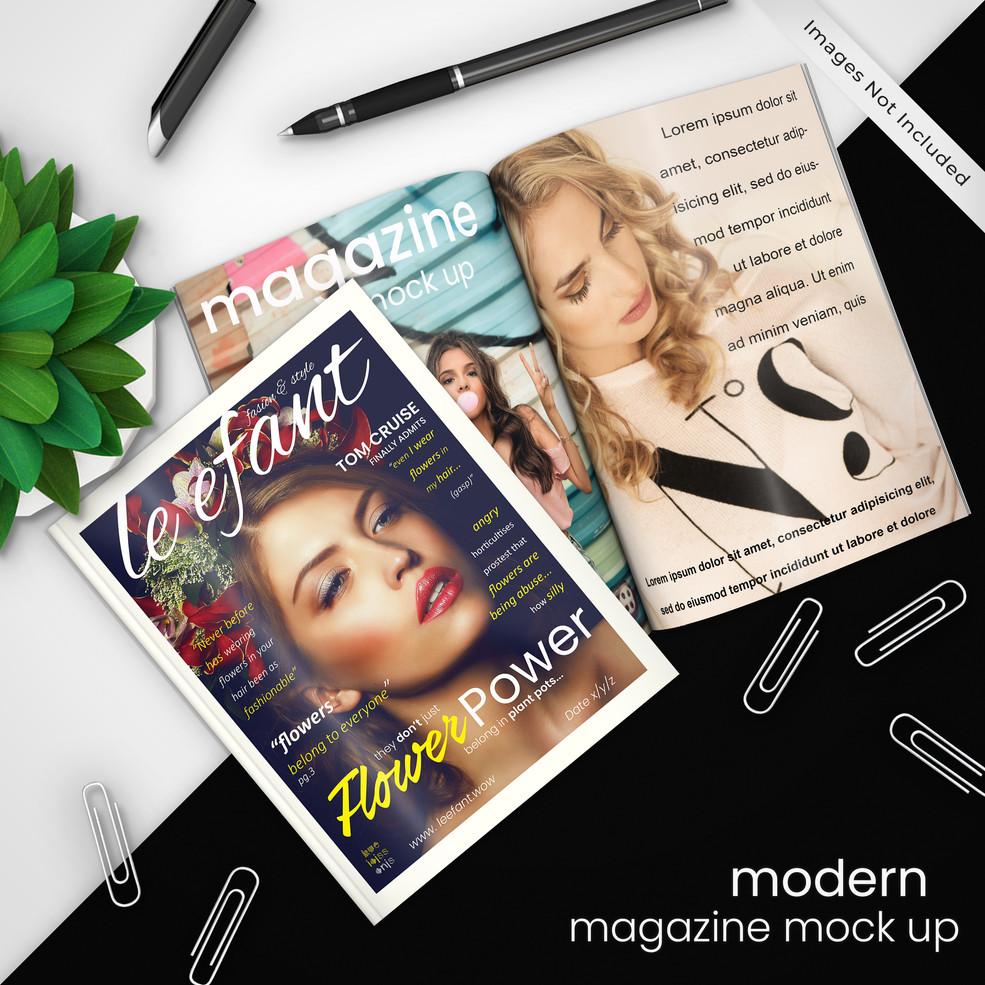Magazines B&W FP.jpg
