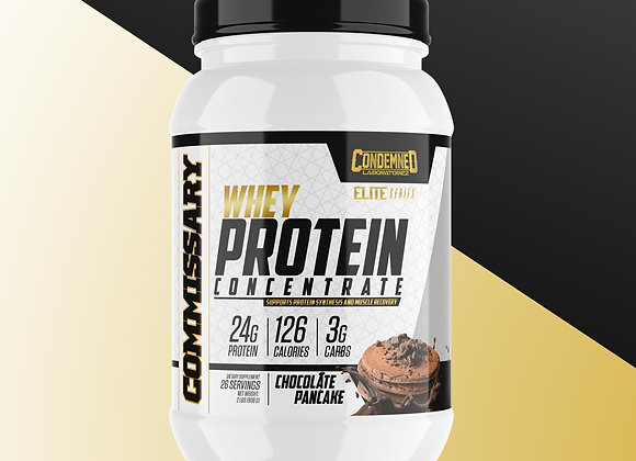 Whey Protein (2lb)