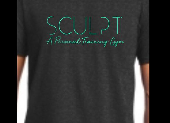 Sculpt Gym (Teal/Black)