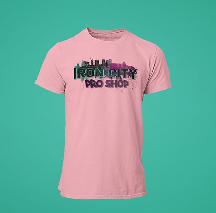 Iron City Pro Shop (Pink)