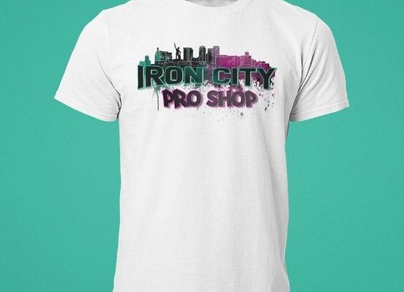 Iron City Pro Shop (White)