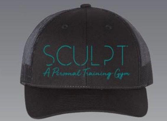 Sculpt Hat