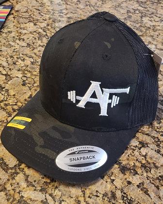 AF Logo Snap Back