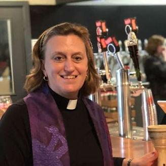Rev. Tricia
