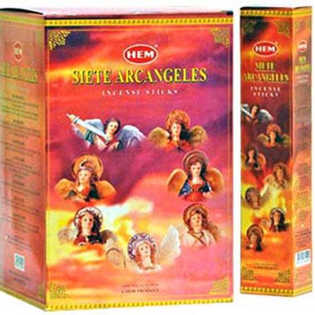 7 Archangels HEM stick 35pk
