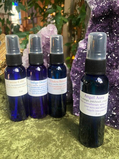 Angel Aura Aromatherapy Spray