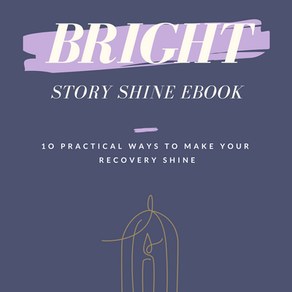 Bright Story Shine eBook Coming Soon!