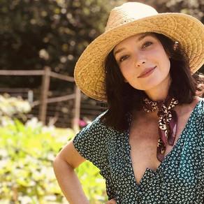 Kristen's Story: My Sobriety, My Garden