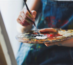 Diana's Bright Story: My Life is a Divine Work of Art