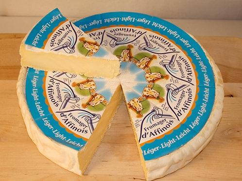 Brie baix en greix