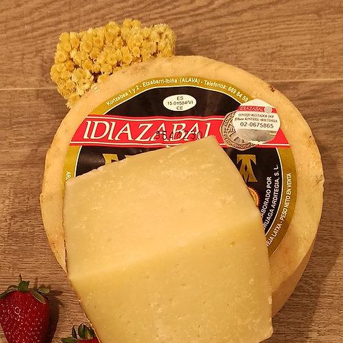 Idiazabal